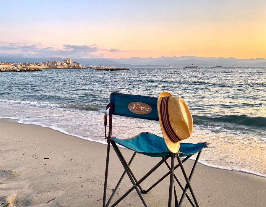 Antibes And The Cote D Azur Hotel La Jabotte Official